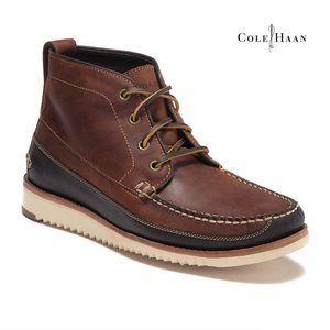 Cole Haan Pinch Rugged Chukka Men's Boot